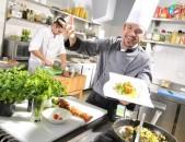 Գործող ռեստորան, օգնող թիմ, որը կզարգացնի Ձեր բիզնեսը-FB, Instagram, Tripadvisor
