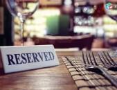 Ռեստորանային բիզնեսի զարգացում. marketing, reklam Facebook, Instagram, TripAdiso