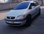 Opel Zafira , 2001թ.