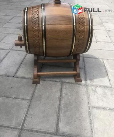 Bochka bochkaner Takarik takarikner 10 Litr