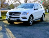 Mercedes ML 350 4 MATIC , 2015թ.