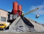 Բետոնի վաճառք, товарний бетон, beton M 150-350
