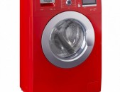 ՎԵՐԱՆՈՐՈԳՈՒՄ, վաճառում կամ կգնեմ LG ավտոմատ լվացքի մեքենա
