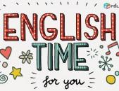 Անգլերենի պարապմունքներ Anglereni anhatakan kam xbmakayin parapmunqner