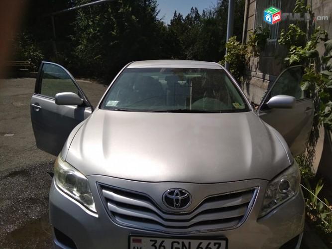Toyota Camry , 2010թ.