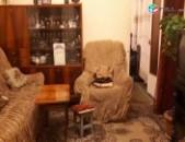 Վաճառվում է 3 սենյականոց բնակարան Էրեբունի
