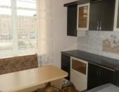 Վարձով է տրվում 1 սենյականոց բնակարան Երրորդ Մասի հրապարակի վրաԿոդ  Դ - 1205