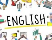 խոսակցական անգլերեն