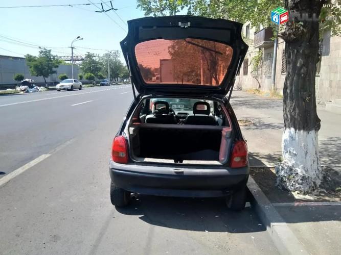 Opel Corsa , 1994թ.