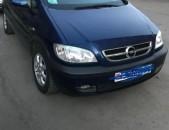 Oravadzov Opel Zafira