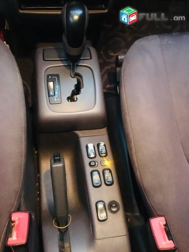 Mercedes-Benz -     A 160 , 1999թ.