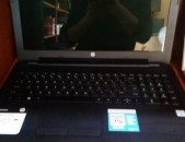 Notbook նոթբուք ноутбук  HP PAVILION intel core i 5 6200U 4 gb ram 1 tb vinch hdd