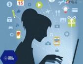 Facebook  և  Instagram էջերի ստեղծում և կառավարում