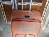 Ճամփրուկ чемодан