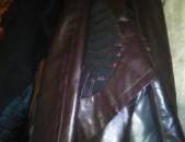 Տղամարդու և կանացի հագուստ (одежда)