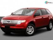 Ford Edge , 2008թ.