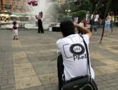 Photo & Video (Ֆոտո և Վիդեո) տպագրությունը տեղում