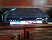 Սպուտնիկվի Տւունեռ SUPERBOX SX-5800 SLIM  պուլտ չունի նորմալ աշխատող ԱՆՏԵՆԱՆԵՐԻ ՏԵՂԱԴՐՈՒՄ և ԿԱՐԳԱՎՈՐՈՒՄ