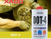 XADO Սինթետիկ արգելակման համակարգի հեղուկ dot 4