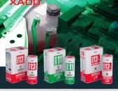 #XADO_ANTIFREEZE , Հակասառեցնող խտանյութ ավտոմեքենայի հովացման համակարգի  համար