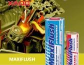 Ինժեկտոր մաքրող պրոֆեսիոնալ հեղուկ #Maxi_Flush, Xado yux յուղ