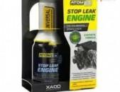 Stop leak engine շարժիչի յուղի արտահոսքը կանգնեցնող միջոց