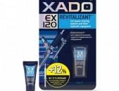 Revitalizant EX120 для гидроусилителя руля и гидравлического оборудования
