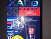 Xado ռեվիտալիզանտ ex120 Yux յուղ