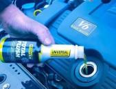 Xado totalflush շարժիչի յուղման համակարգը լվացող միջոց