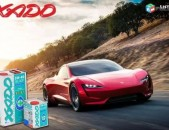 XADO Atomic Oil 5W-40 SL / CF yux յուղ