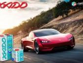 XADO Atomic Oil 5W-40 SL / CF yux յուղ