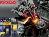 XADO ապրանքանիշի հավելանյութ դիզելային շարժիչով մեքենաների համար յուղ yux