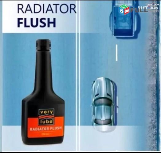 Radiator Flush Xado ռադիատոր լվացող միջոց է Յուղ yux