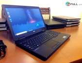 Core i7 (4600U) Dell Latitude E5540 Notebook 8GB OZU 500GB HDD LED 15.6 Screen