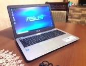 5-Serund ASUS F555L Signature Ultrabook 500GB SHDD 4GB OZU Full HD LED 15.6 Screen