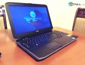 Intel Core i5 New Generation DELL LATITUDE E5530 laptop 4GB OZU 500GB HDD