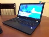 HP 15 Skylake Ultrabook 6-rd Serund (6006U) Corei3 4GB DDR4 OZU 500GB SHDD