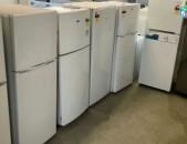 Բարձր գնով գնում եմ Սարքին և Անսարք Սառնարան լվացքի մեքենա նաև գազօջախ հեռուստաց