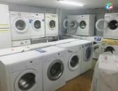 Բարձր գնով գնում եմ Սարքին և Անսարք Լվացքի մեքենա Սառնարան նաև գազօջախ հեռուստաց