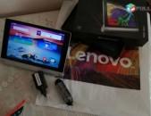 Lenovo Yoga 2 8 duym, Full HD ekran, 8 mp kamera gtnvum e normal vijakum