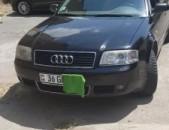 Audi A6 , 2002թ․