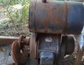 Hosanqi generator