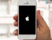 ICLOUD (Apple ID) կոդերի Բացում