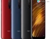 Xiaomi Pocophone F1 - 64GB: Տրվում է 1 տարի երաշխիք, գործում է ապա