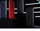 Xiaomi Pocophone F1 - 128GB - 6GB ram - DUOS: Ապառիկ 0% + Երա