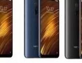 Xiaomi Pocophone F1 - 64GB - 6GB ram: Ապառիկ 0% + Երաշխիք 1 տա