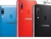 Հզոր - Մատչելի Samsung Galaxy A30 2019 - 64GB - 4GB ram: Ապառիկ / Երաշխիք 1 տարի