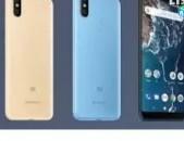 Xiaomi Mi A2 Lite 4 / 64GB - Ապառիկ 0% / Երաշխիք 12 ամիս ժամկետո