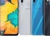 Samsung Galaxy A30 2019 - 64GB / 4GB ram - DUOS: Ապառիկ 0% + Երաշխիք 1 տարի