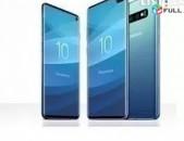 ՇԱՀԱՎԵՏ ԱՌԱՋԱՐԿ Samsung Galaxy S10 G973 128GB: Ապառիկ 0% + Երաշխիք 12 ամիս